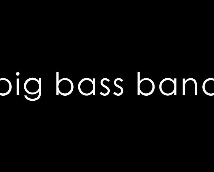 big bass band
