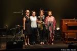 Rhoda Scott Lady Quartet